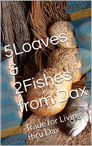 Amazon.com: 5Loaves & 2Fishes from Dax: Trade for Living ...