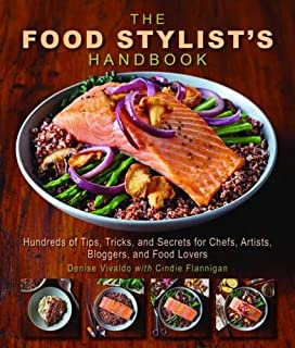 Working the plate the art of food presentation christopher styler the food stylists handbook hundreds of media styling tips tricks and secrets for fandeluxe Choice Image