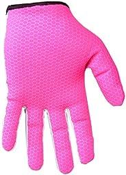 Skinful Hockey Glove - Pink