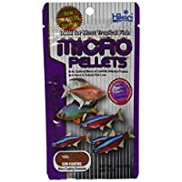 Hikari Usa Inc AHK21108 Micropellets tropicales 1.58 onzas
