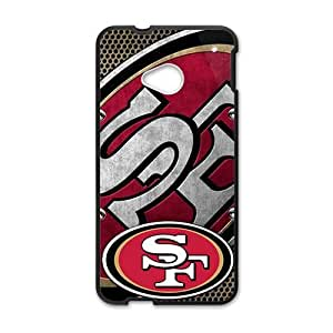 SF NFL Fahionable And Popular Back Case Cover For HTC One M7