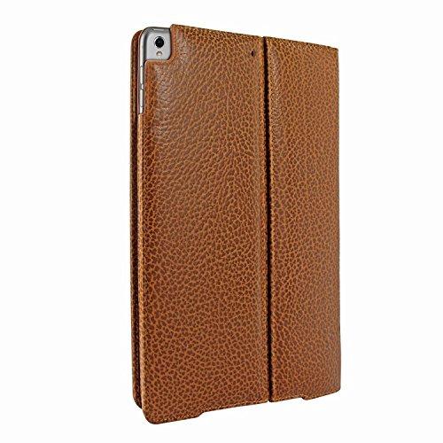 Piel Frama 786 Tan Karabu Cinema Magnetic Leather Case for Apple iPad Pro 10.5'' by Piel Frama