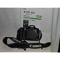 Canon EOS-10D DSLR Camera (Body Only)