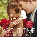 About Time: Soundtrack