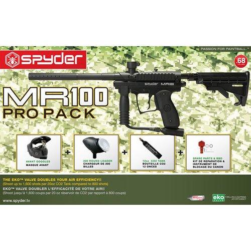 Spyder Feed Neck - 4