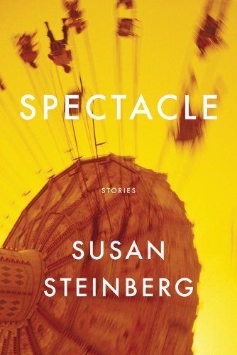 Spectacle: Stories pdf
