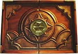 Loot Crate September 2015 Exclusive Hearthstone Collector's Coin and Free Card Pack Code by World of Warcraft
