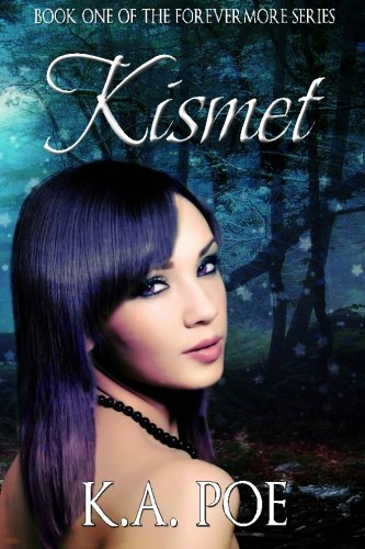 Kismet Forevermore Book One 1 product image