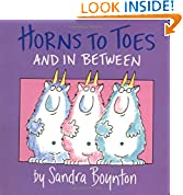 #4: Horns to Toes and in Between