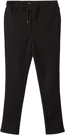 NAME IT Nkmdo Reg Slim Pant Pantalón para Niños