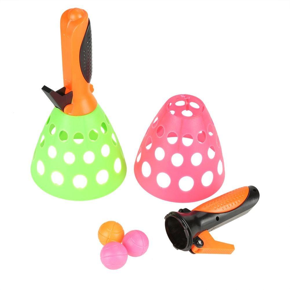 Amazon.com: GLOGLOW Manta y atrapa bolas, juguete de ...