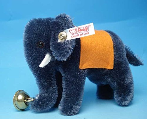 Steiff (Steiff) Germany limited club Gift Elephant 8cm 2007 years