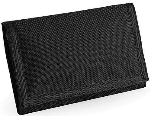 BagBase BG40 Geldbörse, Brieftasche für Herren und Jungen