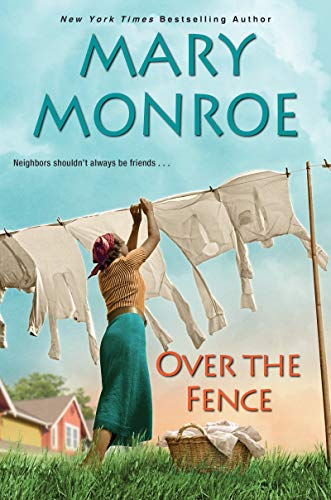 Book Cover: Over the Fence