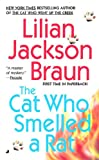The Cat Who Smelled a Rat, Lilian Jackson Braun, 0613515331