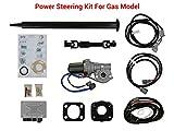 EZ-STEER E-Z-GO/Cushman Power Steering for Electric Models