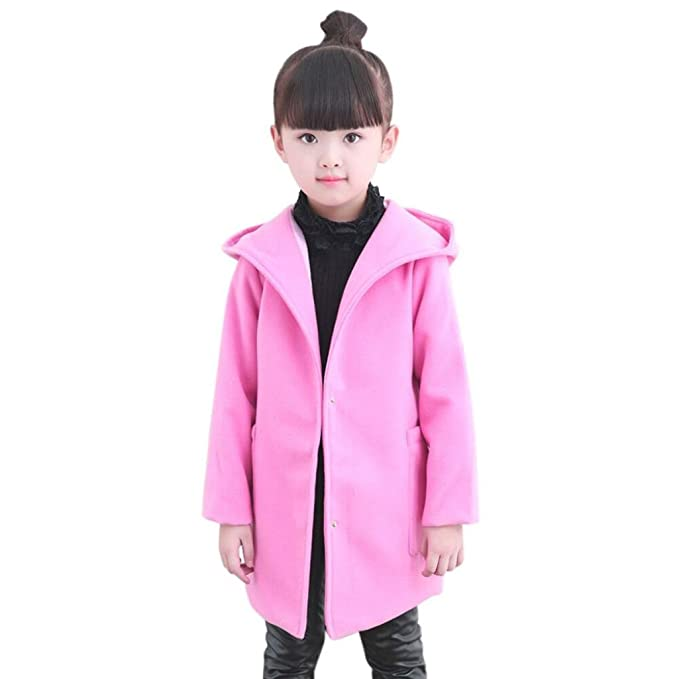 outlet for sale newest selection multiple colors Amazon.com: LNGRY Children's Autumn Winter Jackets Girl ...