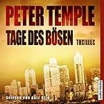Tage des Bösen | Peter Temple