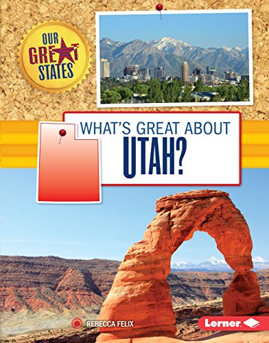 What's Great about Utah? (Our Great - Map Of Fair Valley
