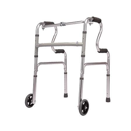 Andadores Chunlan Aleación De Aluminio Caminante Discapacitados ...