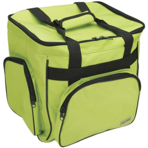Fabric/Accessory Bag Lime Green