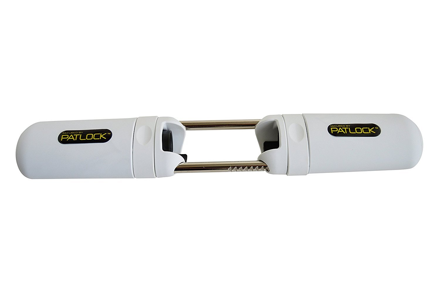 Patlock Instant French Door and Conservatory Security Lock: Amazon ...