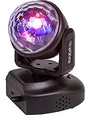 Ibiza 15-1239 LMH-ASTRO Astro, 6x 3W RGB LED