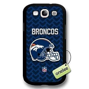NFL Team Logo For HTC One M7 Case Cover Black Hard PlasticBlack
