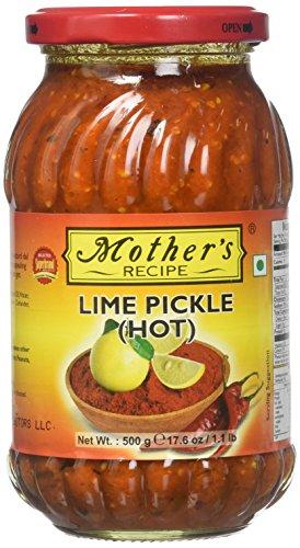 indian lemon pickle - 3