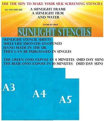 DIY Custom luz Solar Protector de diseño de (Pack de 3). Arte Para Manualidades, papel, tarjeta y textil: Amazon.es: Hogar