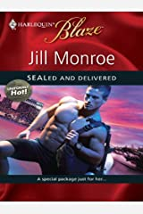 SEALed and Delivered (Uniformly Hot!) Kindle Edition