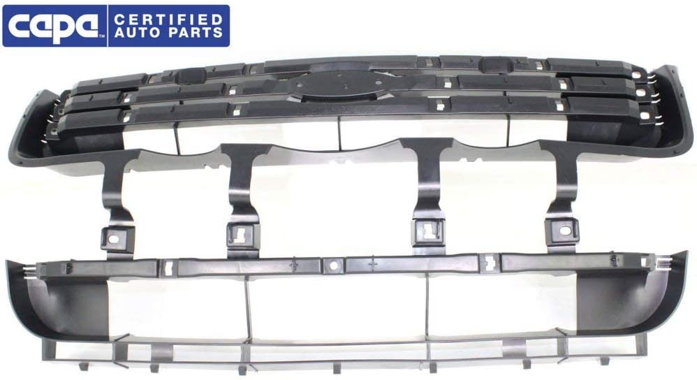 Header Panel For 92-94 Ford Tempo ABS Plastic