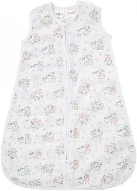 aden + anais Saco de dormir de muselina 100% algodón, 1 Tog: Amazon.es: Bebé
