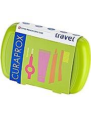 Kit Viajem Curaprox Travel Set - Cores Sortidas