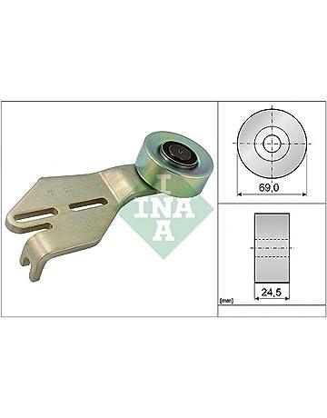 Tendeur crantées-SNR ga351.32