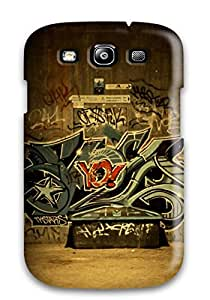 New Arrival Cover Case With Nice Design For Galaxy S3- Hip Hop