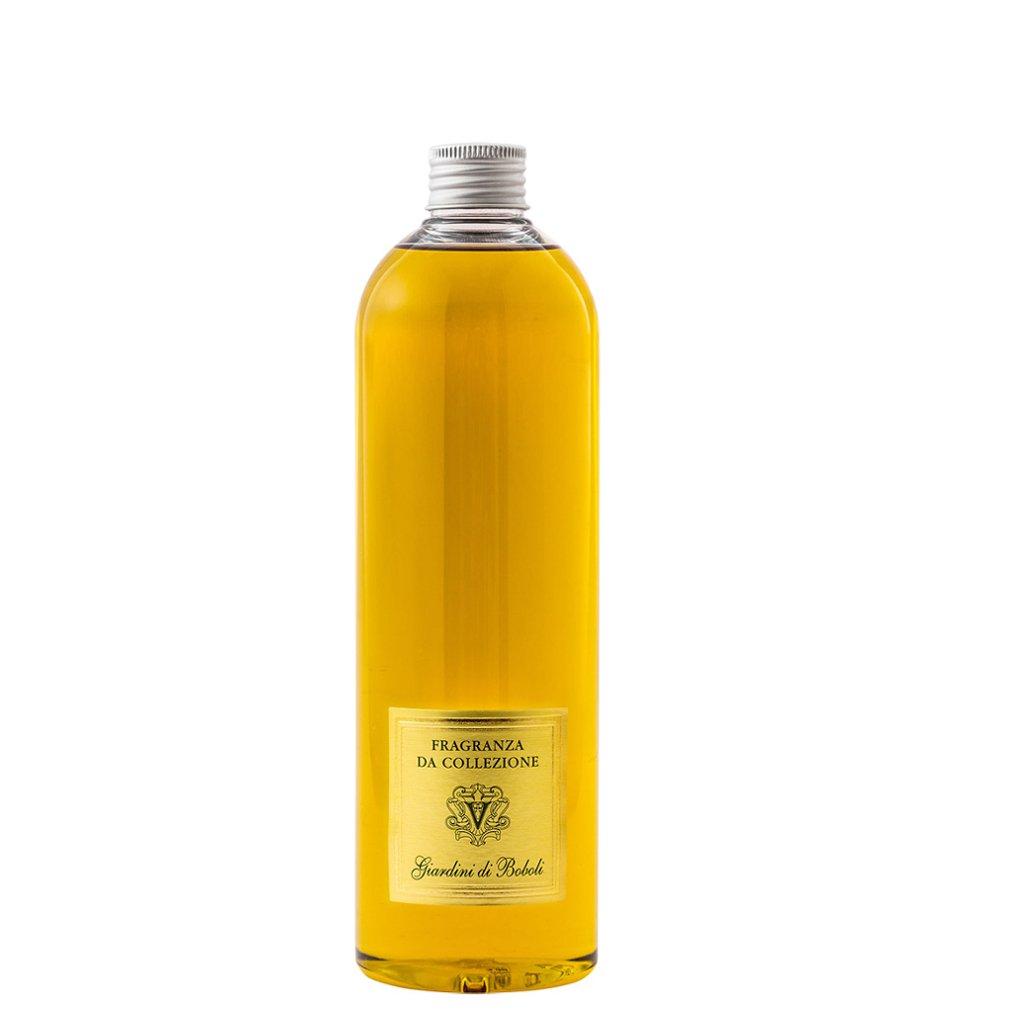 Dr. Vranjes Crystal Room Diffuser Refill 500 ml - Giardini Di Firenze Boboli
