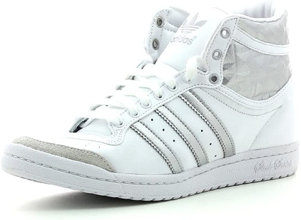 adidas Originals TOP TEN HI SLEE, High top femme