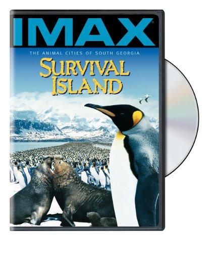 IMAX: Survival Island, The Animal Cities of South Georgia