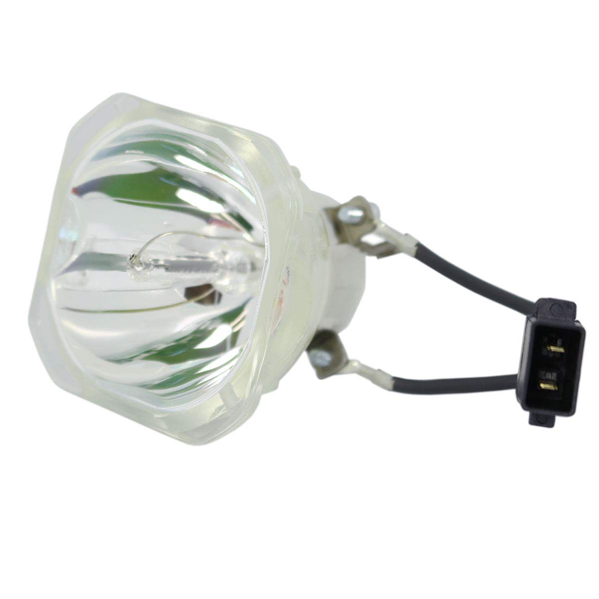 Ceybo Elplp88 Replacement Bare Lamp Bulb For Epson Eb S300 Projector Electronics