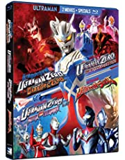 Ultraman Zero Collection [Blu-ray]