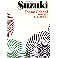 Suzuki Piano School [ Vol.2 ]