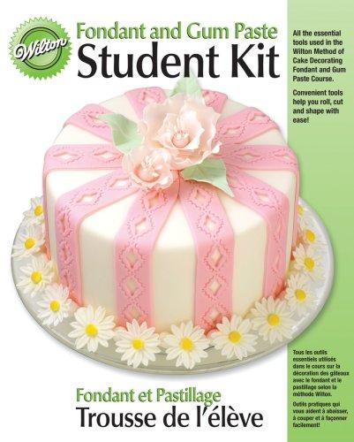 Wilton 2116-108 Fondant and Gum-Paste Student - Wilton Ribbon Cutter