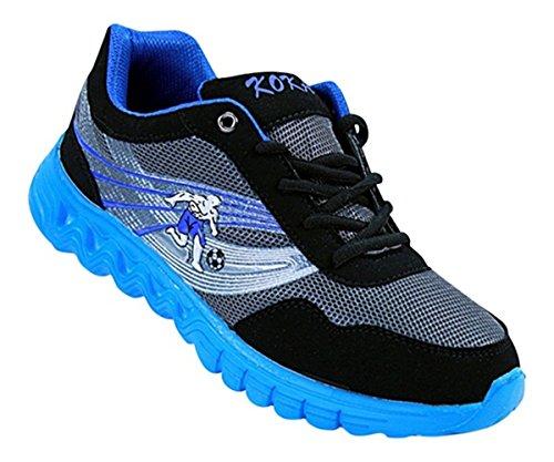art 903 Neon Turnschuhe Schuhe Sneaker Sportschuhe Neu Herren