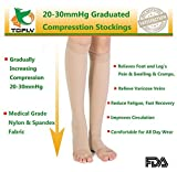 TOFLY Knee High Compression