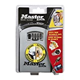 Masterlock 5403EURD Large Key Safe