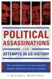 Image of Political Assassinations and Attempts in US History: The Lasting Effects of Gun Violence Against American Political Leaders