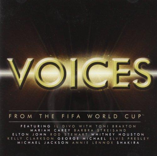 Whitney Houston - Voices - Zortam Music