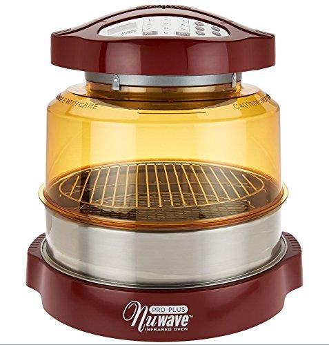 nuwave oven top - 2