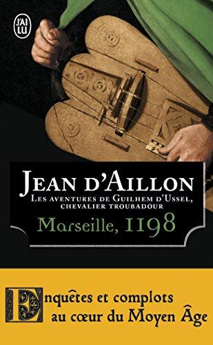 Les Aventures de Guilhem D'Ussel, Cheval. (Litterature Generale) (French Edition) by Jean Aillon